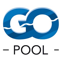 Logo Go-Pool GmbH & Co. KG