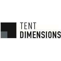 Logo TENT DIMENSIONS GmbH