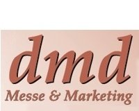 Logo dmd Messe & Marketing