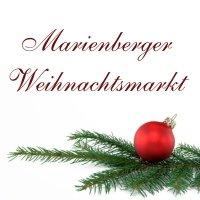 Mercado de navidad  Marienberg