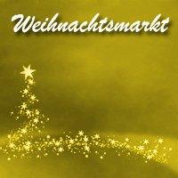 Mercado de navidad  Marktrodach