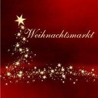 Mercado de navidad  Berlín