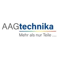 AAGTECHNIKA 2021 Münster