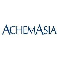 AchemAsia 2022 Shanghái