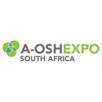 A-OSH Expo South Africa 2021 Johannesburgo