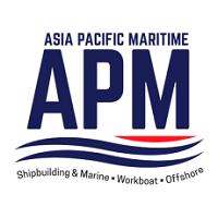 Asia Pacific Maritime 2022 Singapur