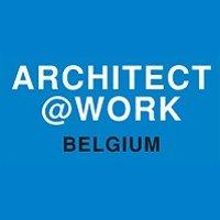 Architect@Work Belgium 2022 Bruselas
