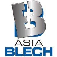 Asia Blech  Shanghái