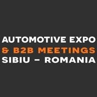 Automotive Expo & B2B Meetings 2021 Sibiu