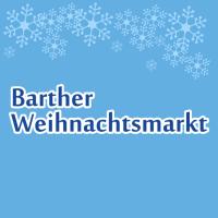 Mercado de navidad  Barth