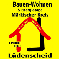 Bauen - Wohnen & Energietage  Lüdenscheid
