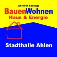 BauenWohnen – Haus & Energie 2021 Ahlen