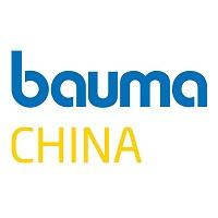 bauma CHINA 2022 Shanghái