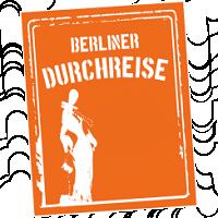 Berliner Durchreise  Berlín