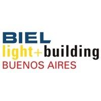 BIEL Light + Building 2017 Buenos Aires