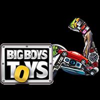 Big Boys Toys  Las Vegas