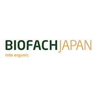 BioFach Japan 2021 Chiba