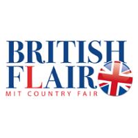 British Flair 2021 Hamburgo