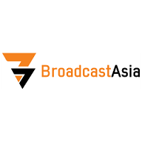 Broadcast Asia 2021 Singapur