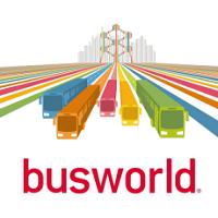 Busworld 2021 Bruselas