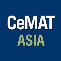CeMAT Asia 2021 Shanghái