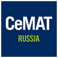 CeMAT Russia  Krasnogorsk
