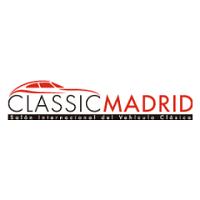Classic  Madrid