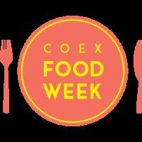 Coex Food Week 2021 Seúl