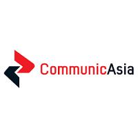 CommunicAsia  Online