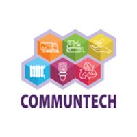 Communtech 2021 Kiev