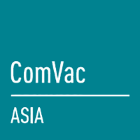 ComVac Asia 2021 Shanghái