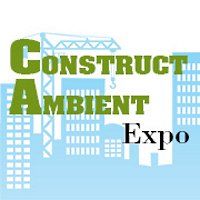 Construct Ambient Expo  Bucarest