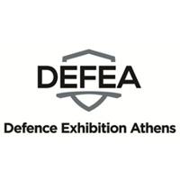 DEFEA- Defence Exhibition Athens  2021 Atenas