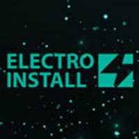 ELECTRO INSTALL 2021 Kiev