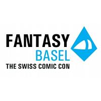 FANTASY BASEL – The Swiss Comic Con  Basilea