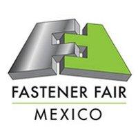 Fastener Fair 2017 Mexico Ciudad