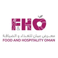 Food & Hospitality Oman 2021 Mascate