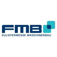 FMB Zuliefermesse Maschinenbau 2021 Bad Salzuflen