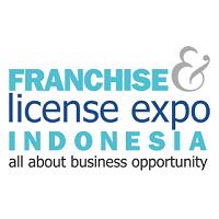 Franchise & License Expo Indonesia 2021 Yakarta
