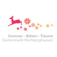 Gartenmarkt Sommer-Blüten-Träume 2021 Rechberghausen