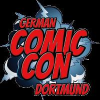 GERMAN COMIC CON 2021 Dortmund