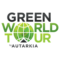 Green World Tour 2022 Berlín