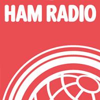 HAM Radio 2022 Friedrichshafen