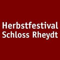 Herbstfestival Schloss Rheydt  Mönchengladbach