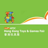 Hong Kong Toys & Games Fair 2021 Hong Kong