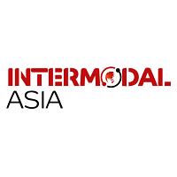 Intermodal Asia 2022 Shanghái