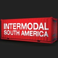 Intermodal South America Sao Paulo 2015