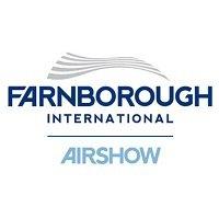 Salón Aeronáutico 2020 Farnborough