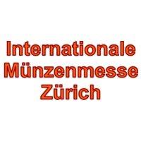 Internationale Münzenmesse  Zúrich