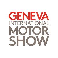 Salón del Automóvil  Ginebra